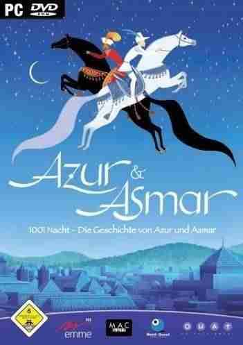 Descargar Azur And Asmar [MULTI3] por Torrent